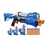 Nerf Fornite Me & Mini Me Toy
