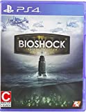 Bioshock: the Collection - PlayStation 4 HD Collection Edition-HD...