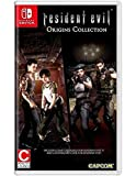 Resident Evil Origins Collection - Standard Edition - Nintendo Switch