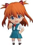 Good Smile Rebuild of Evangelion: Asuka Shikinami Langley Nendoroid Figura de...