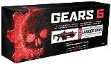 PDP Gears 5 Prop Replica Weapon - Crimson Lancer MK3, 878-018-NA-GOW5 - Not...