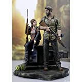 WAHE The Last of Us Puzzles Game Jigsaw Protagonist Toy Gift 300/500/1000/1500...