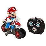 World of Nintendo Mariokart RC Anti-Gravity Motorcycle