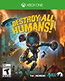 Destroy All Humans! - Xbox One - Standard Edition - Xbox One