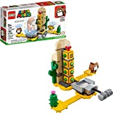 LEGO Kit de construcción Super Mario™ 71363 Set de Expansión: Pokey del...