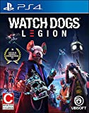 Watch Dogs Legion - Limited Edition - Playstation 4