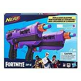 Nerf Pack de 2 lanzadardos Fortnite DP-E