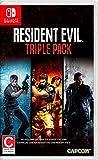 Resident Evil Triple Pack Nintendo Switch - Standard Edition - Nintendo Switch