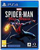 Marvel's Spider-Man: Miles Morales - Standard Edition - PlayStation 4