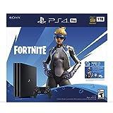 PlayStation 3004746 4 Pro de 1TB con paquete Fortnite (Neo Versa) - Bundle...