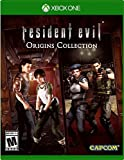 Resident Evil: Origins Collection - Xbox One - Standard Edition