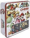 Juego de ajedrez Super Mario   32 piezas de ajedrez personalizadas incluyendo...