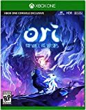 Ori and the Will of the Wisps - Standard Edition - Xbox One
