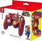 Control Alámbrico Battle Pad para Nintendo Switch - Standard Edition