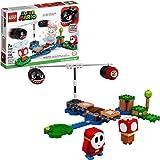 LEGO Kit de construcción Super Mario™ 71366 Set de Expansión: Avalancha de...