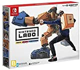 Nintendo Labo - Robot Kit - Nintendo Switch - Standard Edition