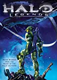 Halo Legends /