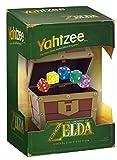 USAopoly Yahtzee The Legend of Zelda Collector's Edition Juego de Mesa