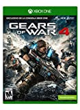 Gears of War 4 (4K Version) - Xbox One - Standard Edition