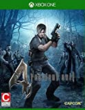 Resident Evil 4 Hd - Xbox One Standard Edition