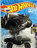 Hot Wheels 2018 HW Screen Time Halo Oni Warthog 54/365, Color Negro