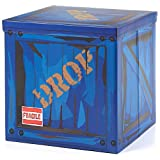 CAMP LINER Large Loot Drop Box - Gamer Birthday Party Supplies - Goes with...