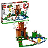 LEGO Kit de construcción Super Mario™ 71362 Set de Expansión: Fortaleza...