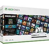 Consola Xbox One S 1TB + Roblox - Xbox One S - Roblox Edition
