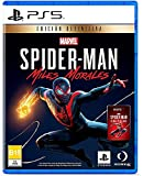 Spider-Man: Miles Morales - Ultimate Edition - PlayStation 5