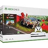 Consola Xbox One S 1TB + Forza Horizon 4 y Lego DLC - Bundle Edition