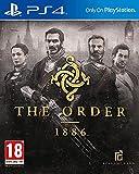Order: 1886 - PlayStation 4 Standard Edition