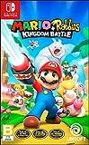 Mario + Rabbids: Kingdom Battle - Nintendo Switch - Standard Edition