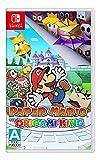 Paper Mario Origami King - Nintendo Switch - Edición Estándar