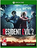 Resident Evil 2 - Standard Edition - Xbox One