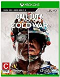 Xbone Call Of Duty Black Ops: Cold War - Standard Edition - Xbox One