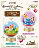 Kirby's Carbie Terrarium Collection Super DX Kirby's Dream Land 2 2. Kirby 's...
