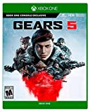 Gears 5 - Xbox One - Standard Edition