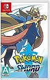Sw Pokemon Sword - Nintendo Switch - Standard Edition