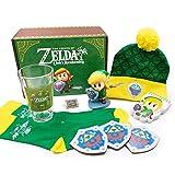 Culturefly The Legend of Zelda: Links Awakening - Caja de coleccionista