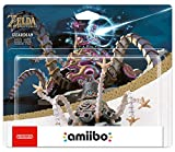 Nintendo Guardian Amiibo - The Legend of Zelda: Breath of The Wild Collection...