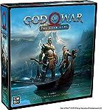 CMON God of War: El Juego de Cartas