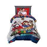 Franco - Juego de cama para niños con edredón supersuave con sábanas y...