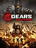 Gears Tactics - The Art of the Game