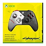 Control Inalámbrico Xbox One - Limited Edition - Cyberpunk 2077