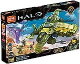 Mega Construx Halo Construcción - Coleccionista - Armas De Brute , +6 Años,...