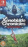 Xenoblade Chronicles: Definitive Edition - Nintendo Switch - Standard Edition -...