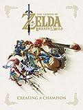 The Legend of Zelda: Breath of the Wild--Creando un Héroe
