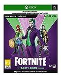 Fortnite: The Last Laugh Bundle - Código Descargable - Standard Edition - Xbox...