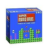 Super Mario Bros Power Up Juego de cartas   Super Mario Brothers Videojuegos...
