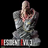 Capcom Resident Evil 3 Némesis Busto